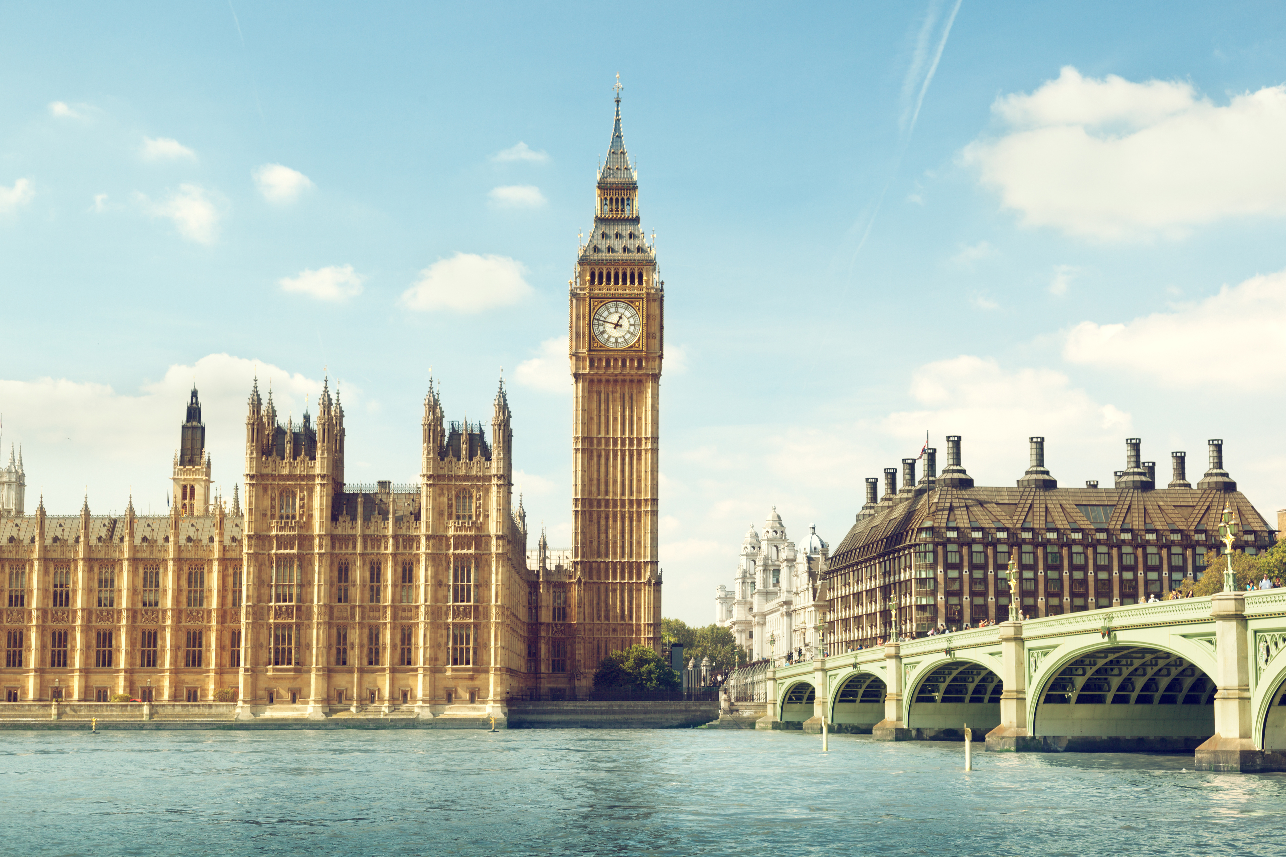 Big ben - purchased from shutterstock
